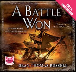 Audiobook of A Battle Won (2010)