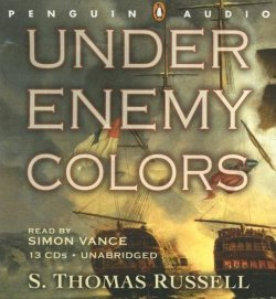 Audiobook of Under Enemy Colors (2007)